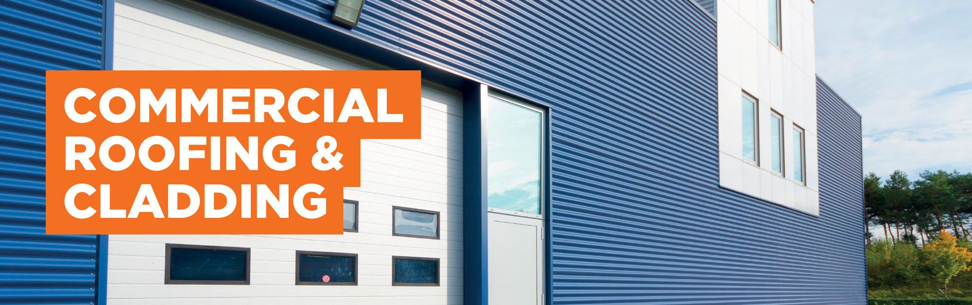 Commercial Roofing & Cladding
