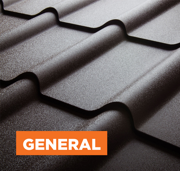 General Roofing & Cladding